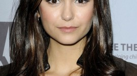 Nina Dobrev High Quality Wallpaper
