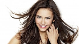 Nina Dobrev Wallpaper Full HD