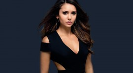 Nina Dobrev Wallpaper HD