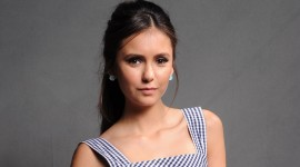 Nina Dobrev Wallpaper High Definition