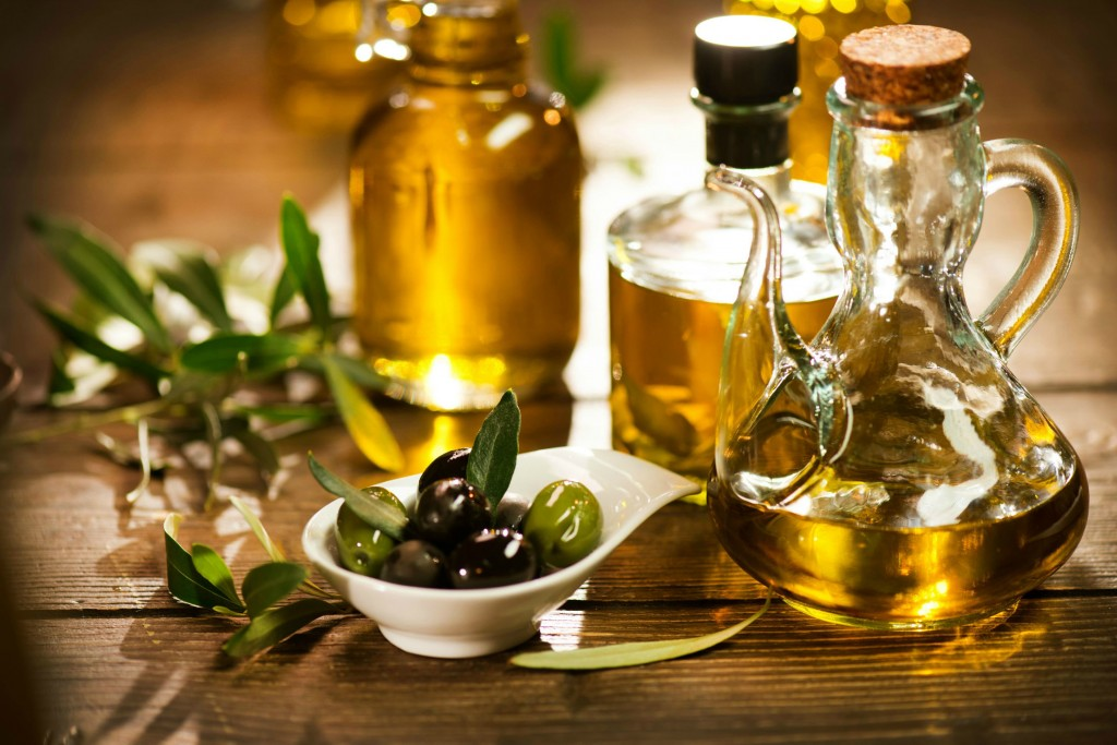 Olive Oil wallpapers HD