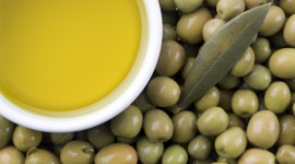 Olive Oil Wallpaper For Desktop