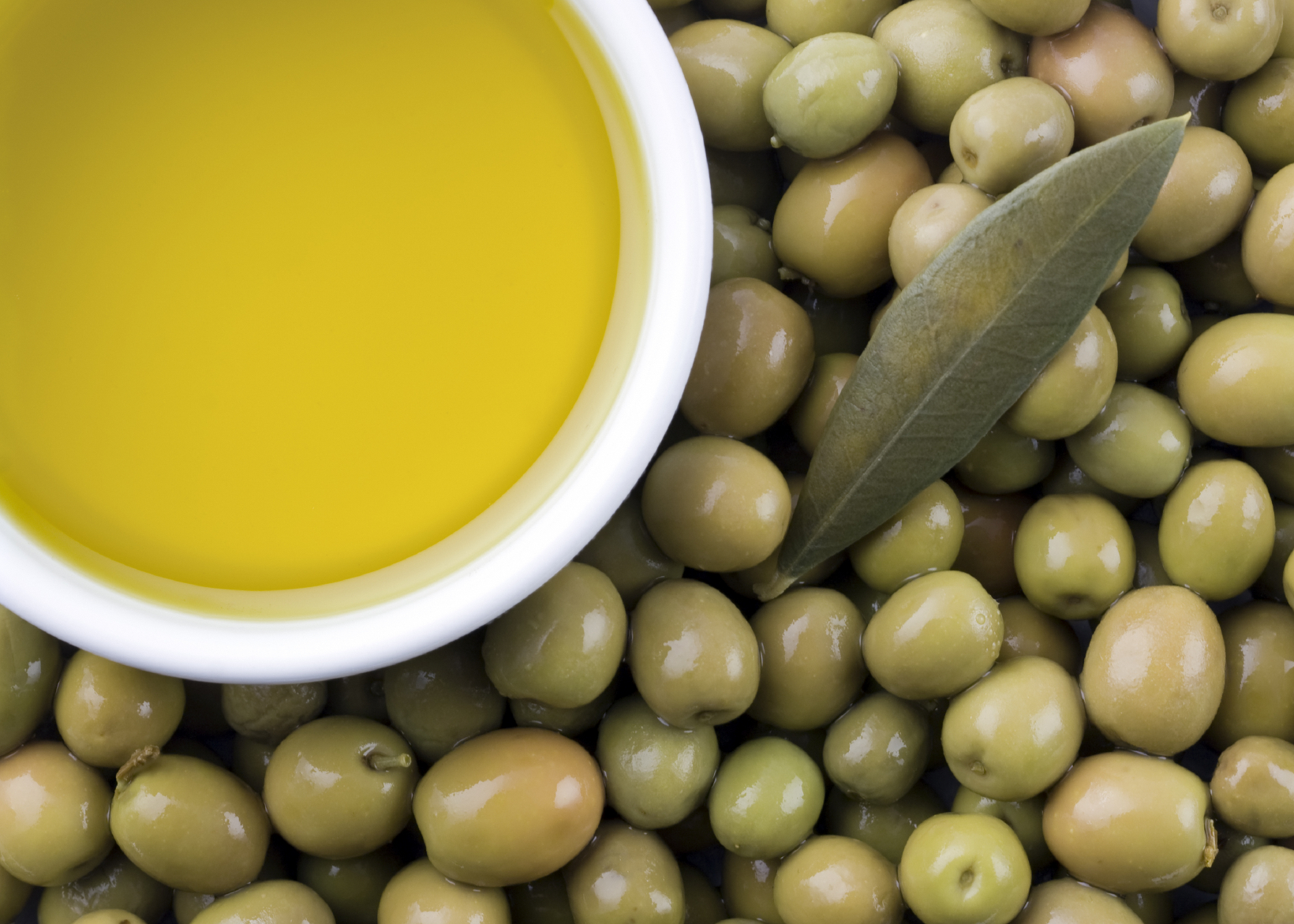 olive oil essay