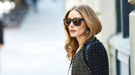 Olivia Palermo Wallpaper For PC