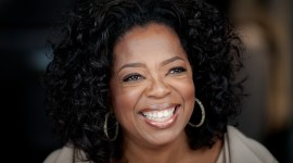 Oprah Winfrey Desktop Wallpaper