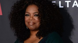 Oprah Winfrey Desktop Wallpaper HD
