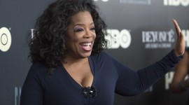 Oprah Winfrey Wallpaper For Desktop