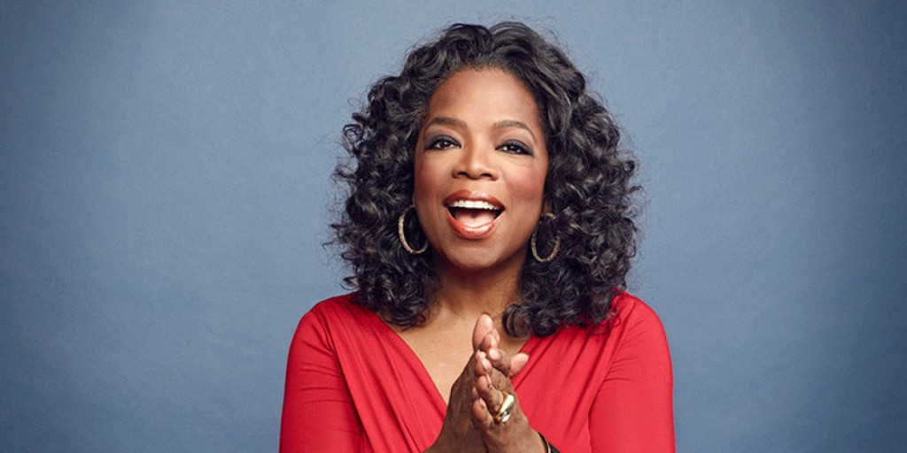 Oprah Winfrey wallpapers HD