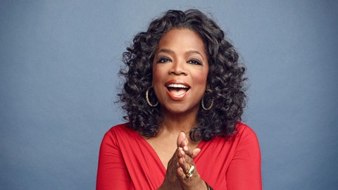 Oprah Winfrey wallpapers high quality