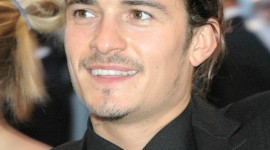 Orlando Bloom Wallpaper For IPhone