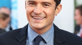 Orlando Bloom Wallpaper For IPhone 7