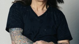 Ozzy Osbourne Wallpaper For IPhone Free