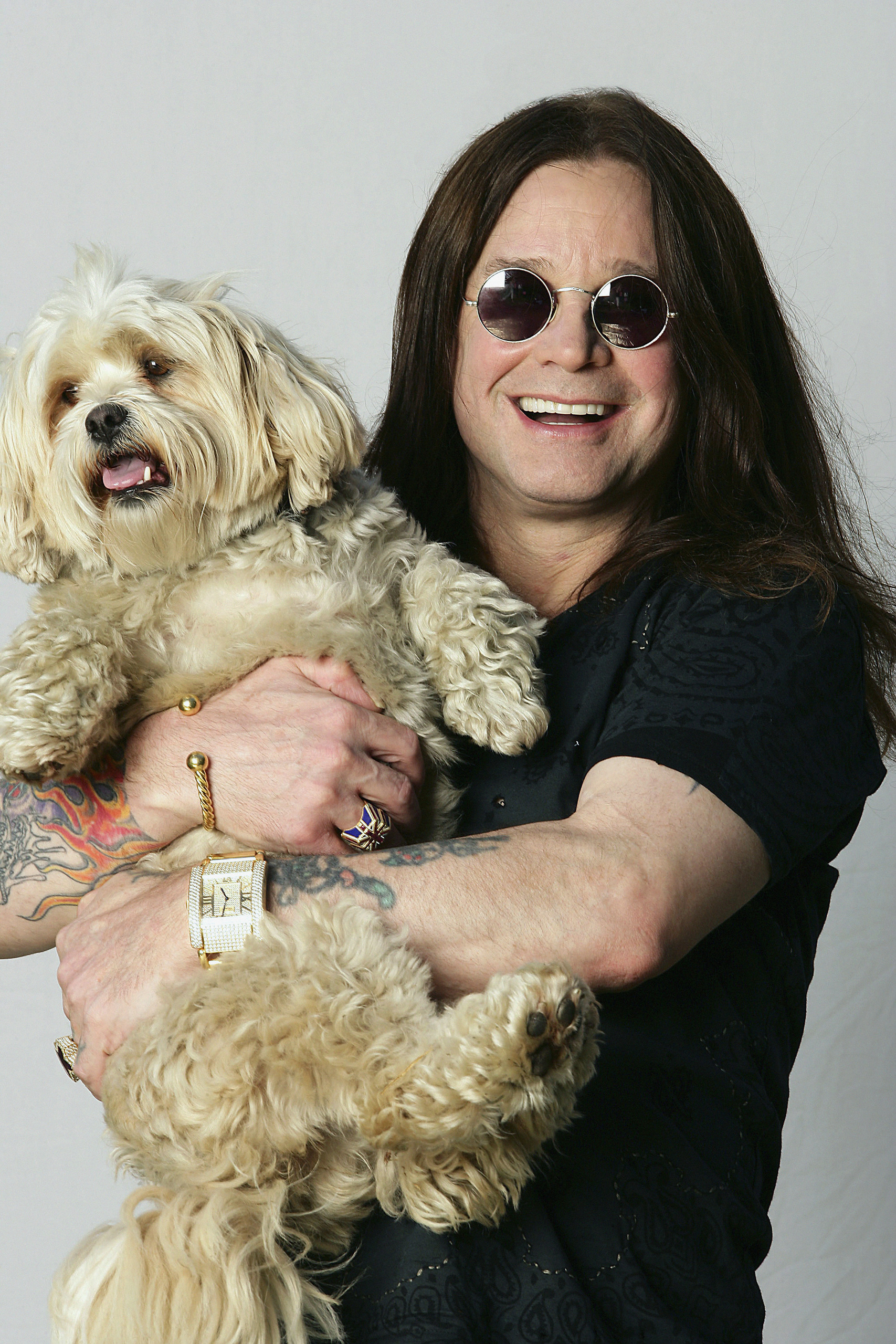 Ozzy Osbourne Wallpapers High Quality Download Free