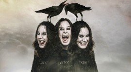 Ozzy Osbourne Wallpaper Full HD
