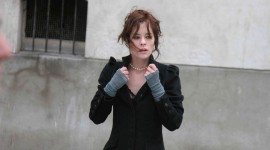 Parker Posey Wallpaper 1080p