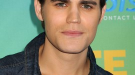 Paul Wesley Best Wallpaper