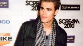 Paul Wesley High Quality Wallpaper