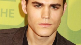 Paul Wesley Wallpaper Background
