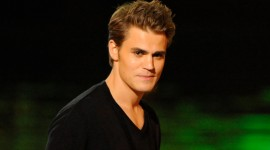 Paul Wesley Wallpaper Download Free