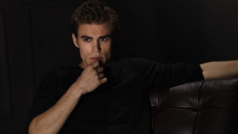 Paul Wesley wallpapers high quality