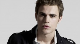 Paul Wesley Wallpaper For PC