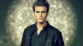 Paul Wesley Wallpaper HQ