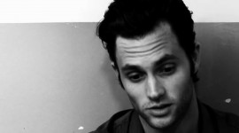 Penn Badgley Wallpaper For Desktop