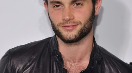 Penn Badgley Wallpaper For IPhone Free