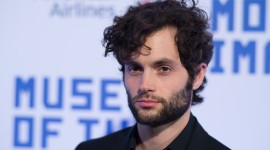 Penn Badgley Wallpaper For PC
