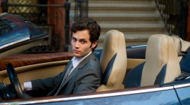 Penn Badgley Wallpaper Full HD