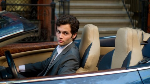 Penn Badgley wallpapers high quality