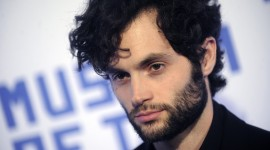 Penn Badgley Wallpaper HQ