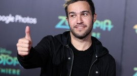 Pete Wentz Wallpaper Full HD