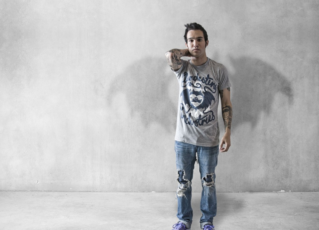 Pete Wentz wallpapers HD