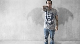 Pete Wentz Wallpaper HD
