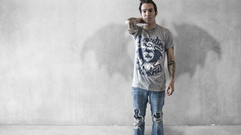 Pete Wentz wallpapers high quality