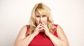 Rebel Wilson Wallpaper Full HD