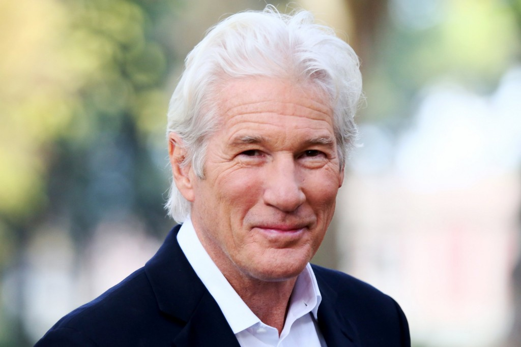 Richard Gere: Richard Gere Wallpapers High Quality