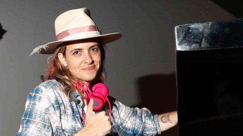 Samantha Ronson wallpapers high quality