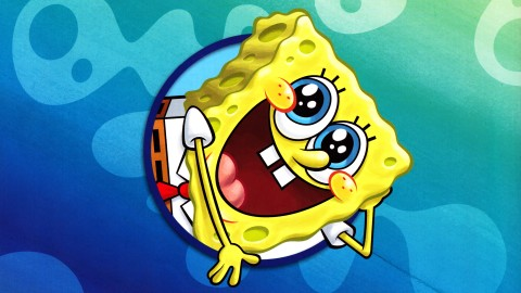 Spongebob wallpapers high quality