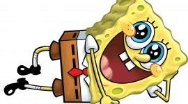 Spongebob High Quality Wallpaper