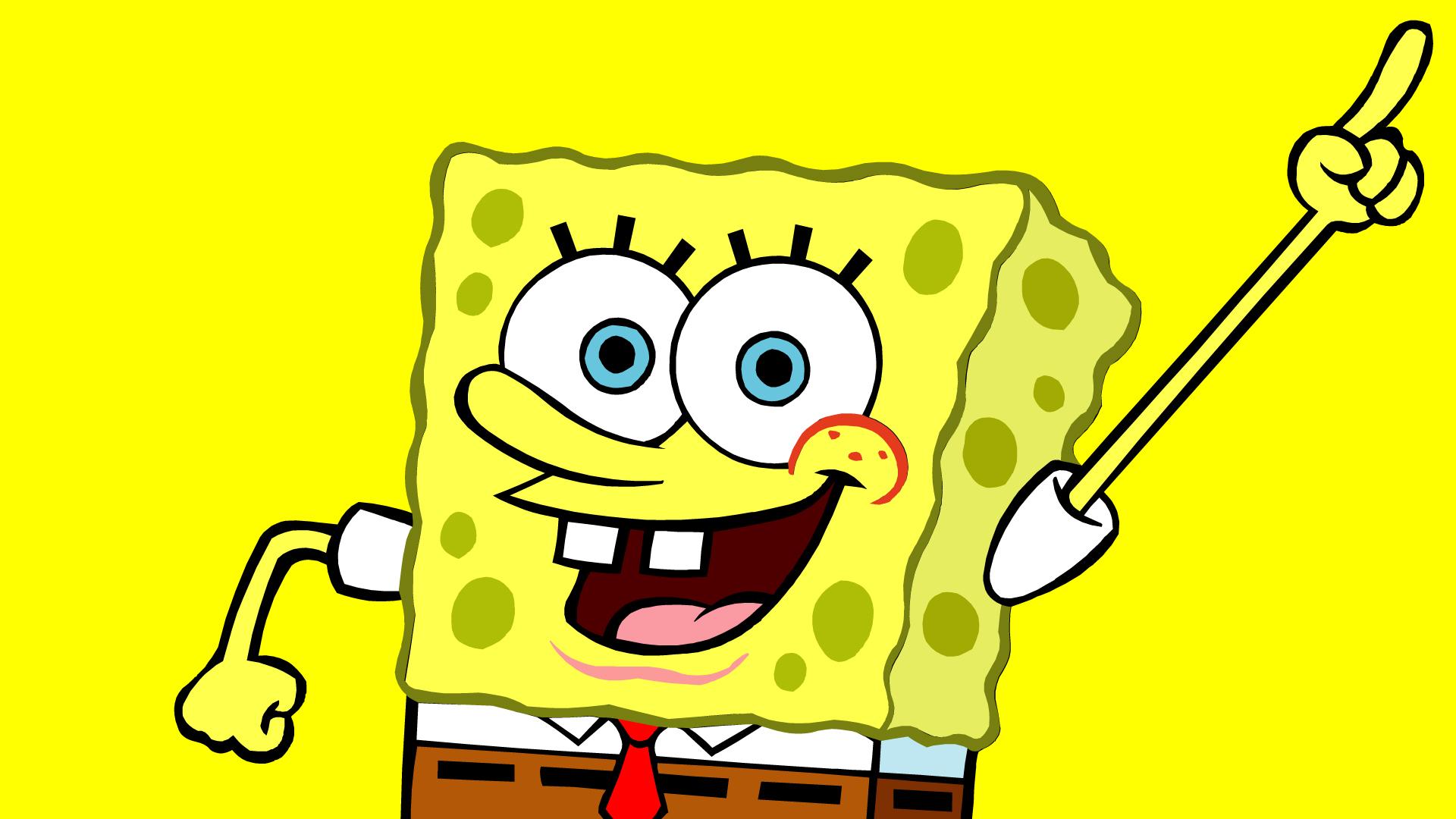Spongebob Wallpapers High Quality