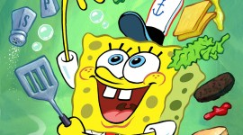 Spongebob Wallpaper For IPhone Free