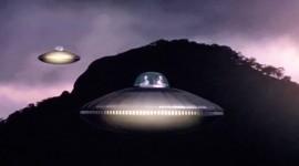 UFOs Wallpaper Full HD