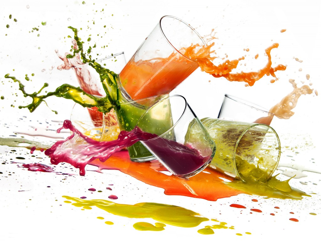 Vegetable Juices wallpapers HD