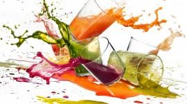 Vegetable Juices Best Wallpaper