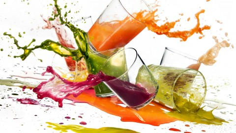 Vegetable Juices wallpapers high quality
