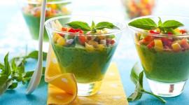 Vegetable Juices Desktop Wallpaper For PC