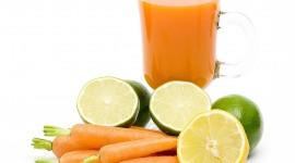 Vegetable Juices Desktop Wallpaper HD