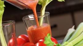 Vegetable Juices Wallpaper 1080p